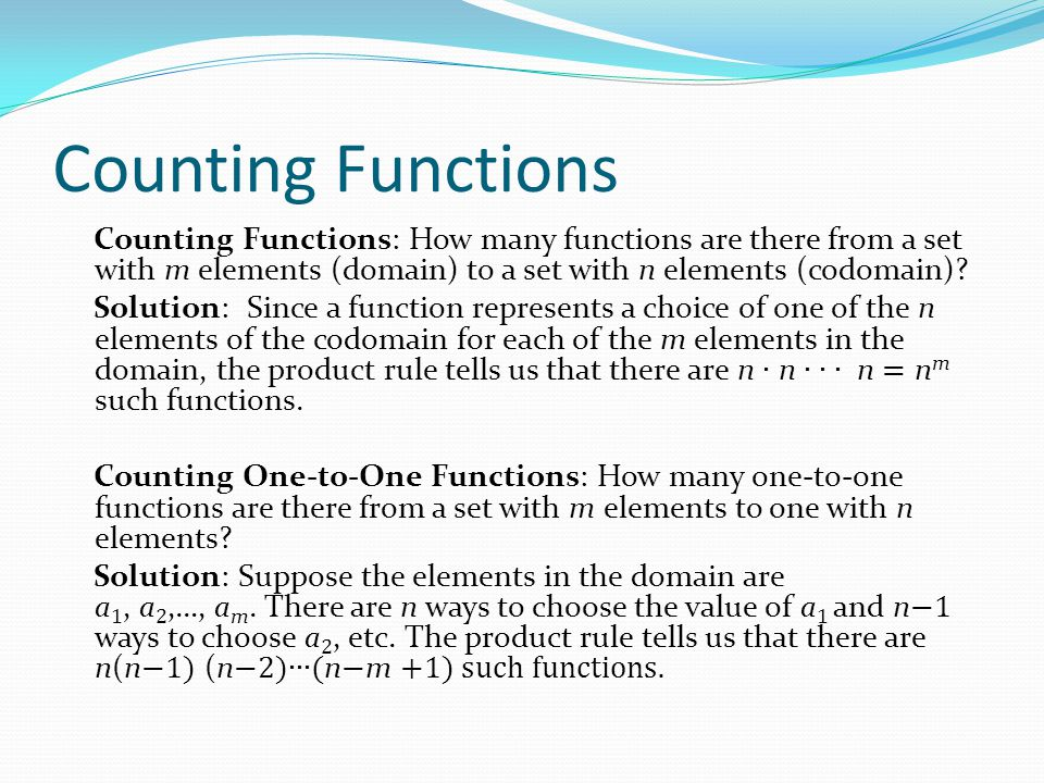 Section Summary The Binomial Theorem Pascal's Identity and Triangle