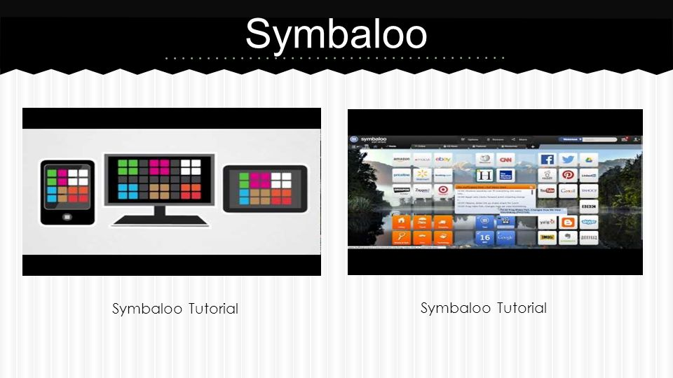 Symbaloo Symbaloo Tutorial