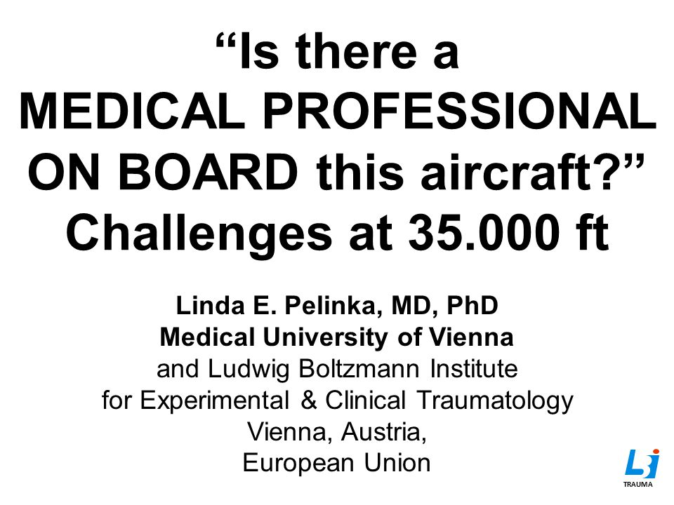 Up in the Air – Suspending Ethical Medical Practice Shaner, M.