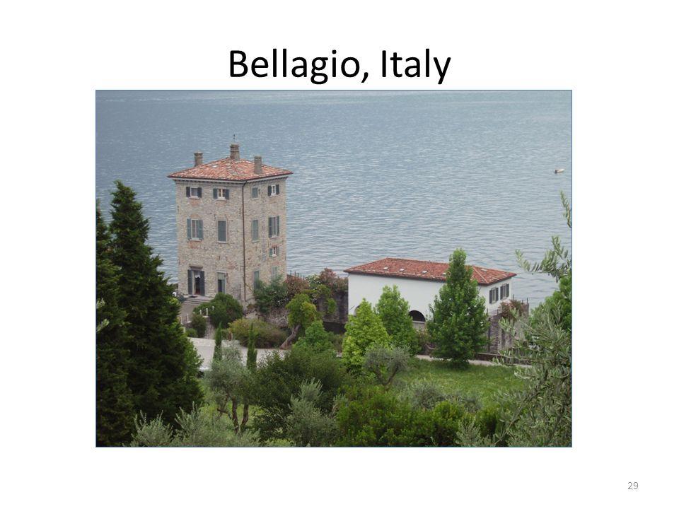 Bellagio, Italy 29