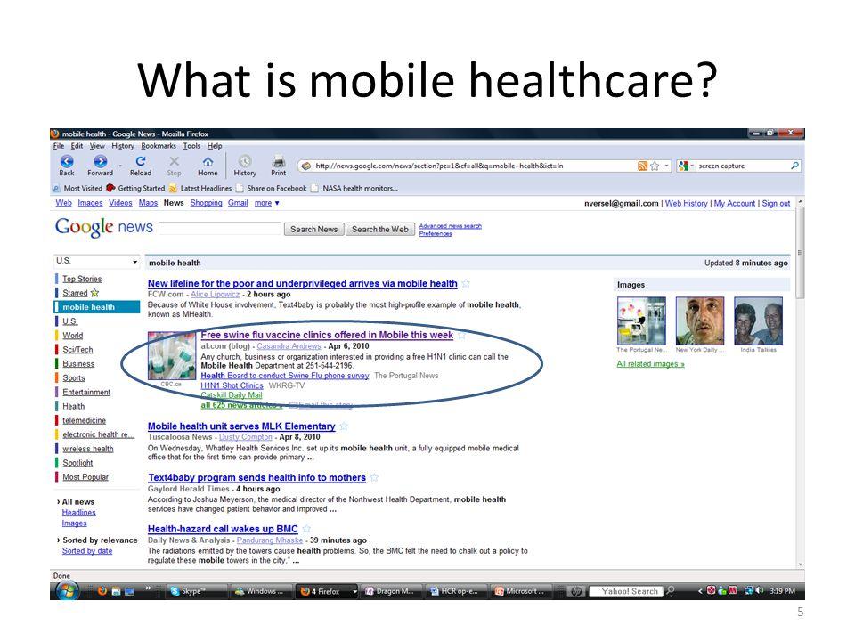 Google Talk on Droid Phone 26