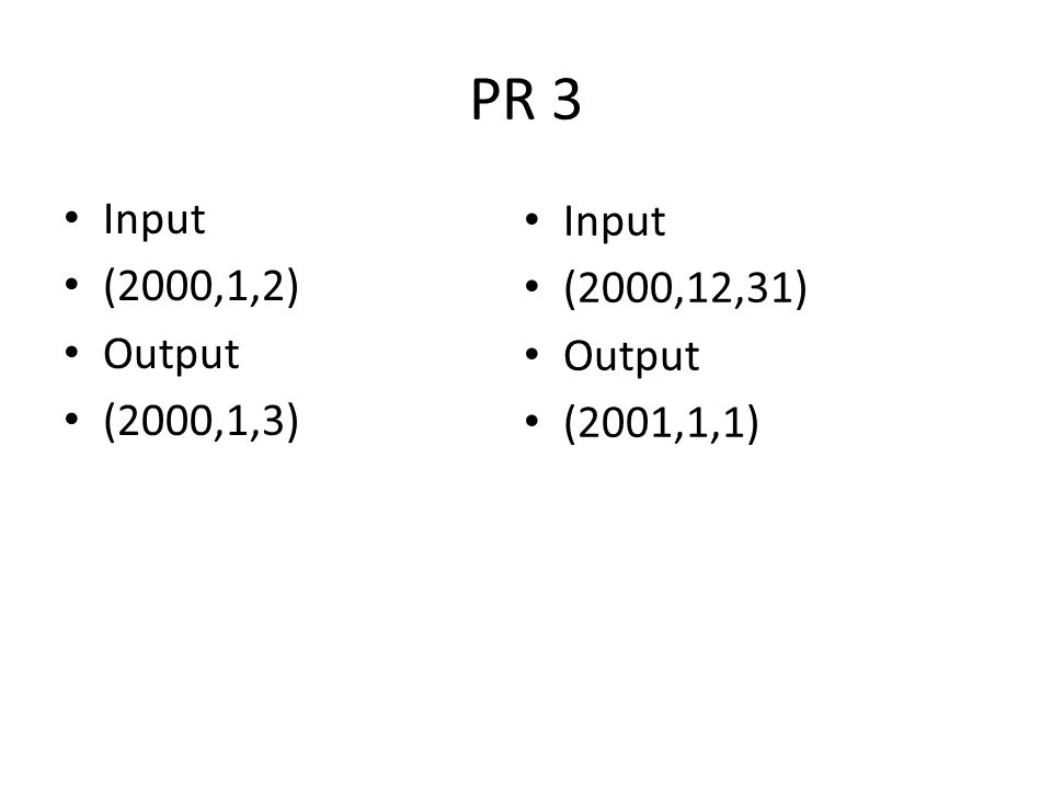 PR 3 Based on Chrono.h and Chrono.cpp of section 9.8.