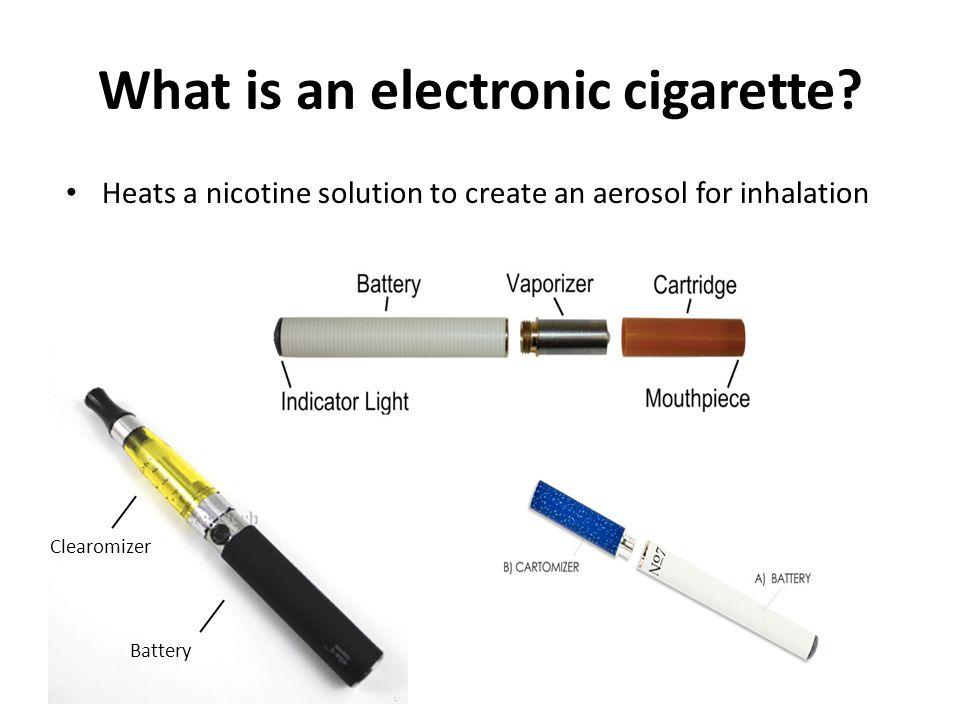 Do E-cigarettes promote cessation or reduce harm.