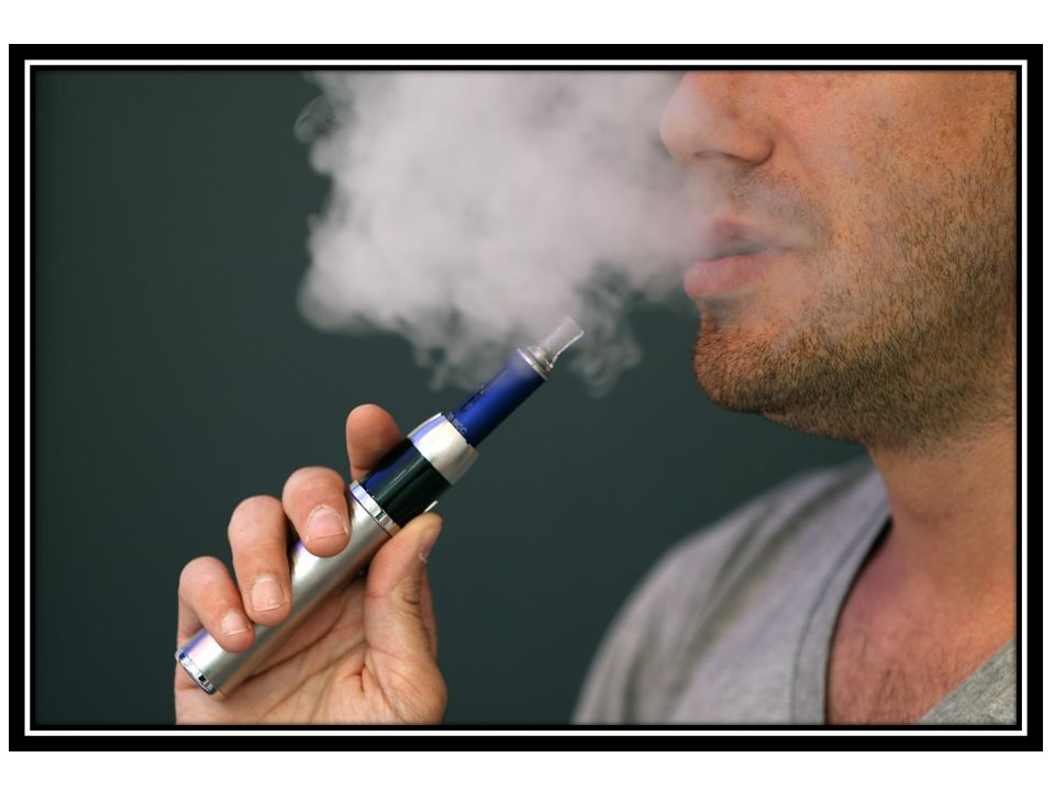 Unresolved questions about E- cigarettes Safety concerns – For the user – For non-smokers in close proximity to the user – Accidental poisoning Are EC effective for smoking cessation.