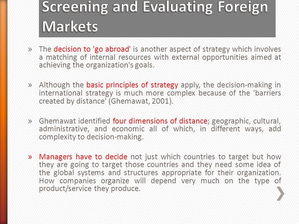 » IMD World Competitiveness Yearbook; » The Economist Intelligence Unit; » GlobalEDGE » The World Economic Forum