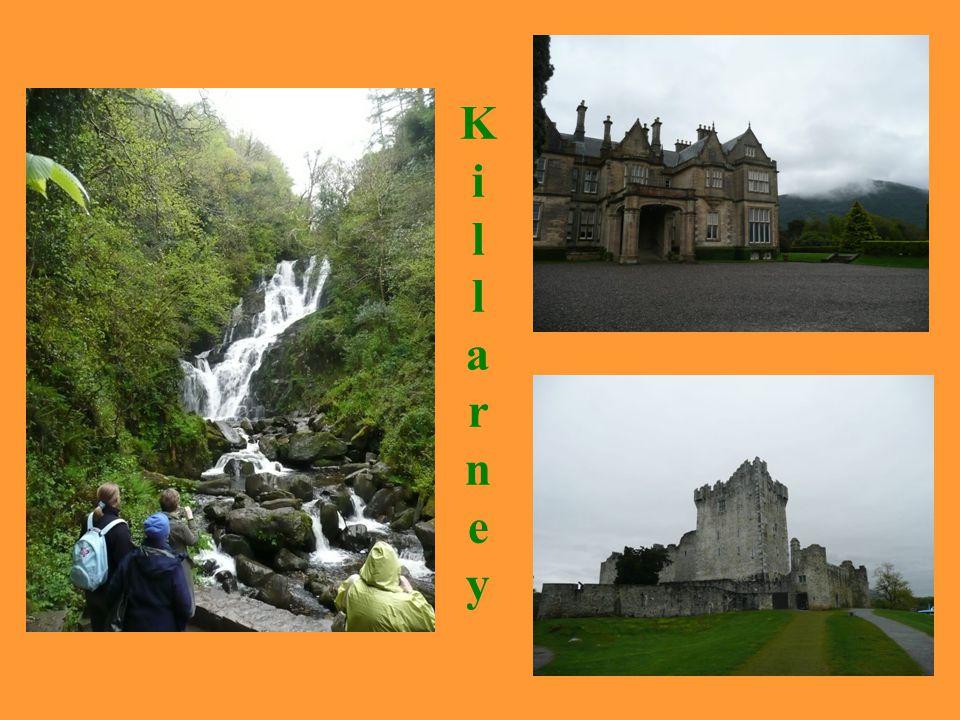 KillarneyKillarney