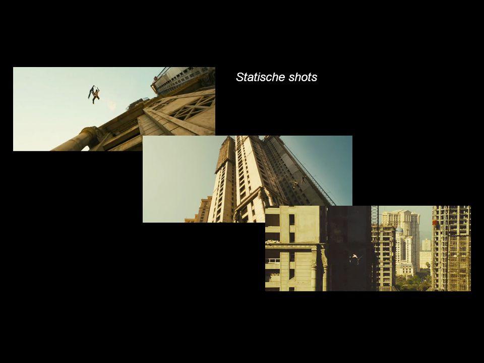 Statische shots