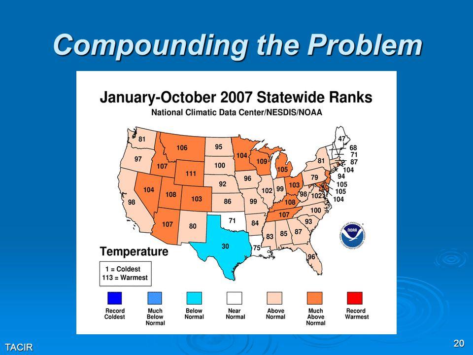 TACIR 20 Compounding the Problem