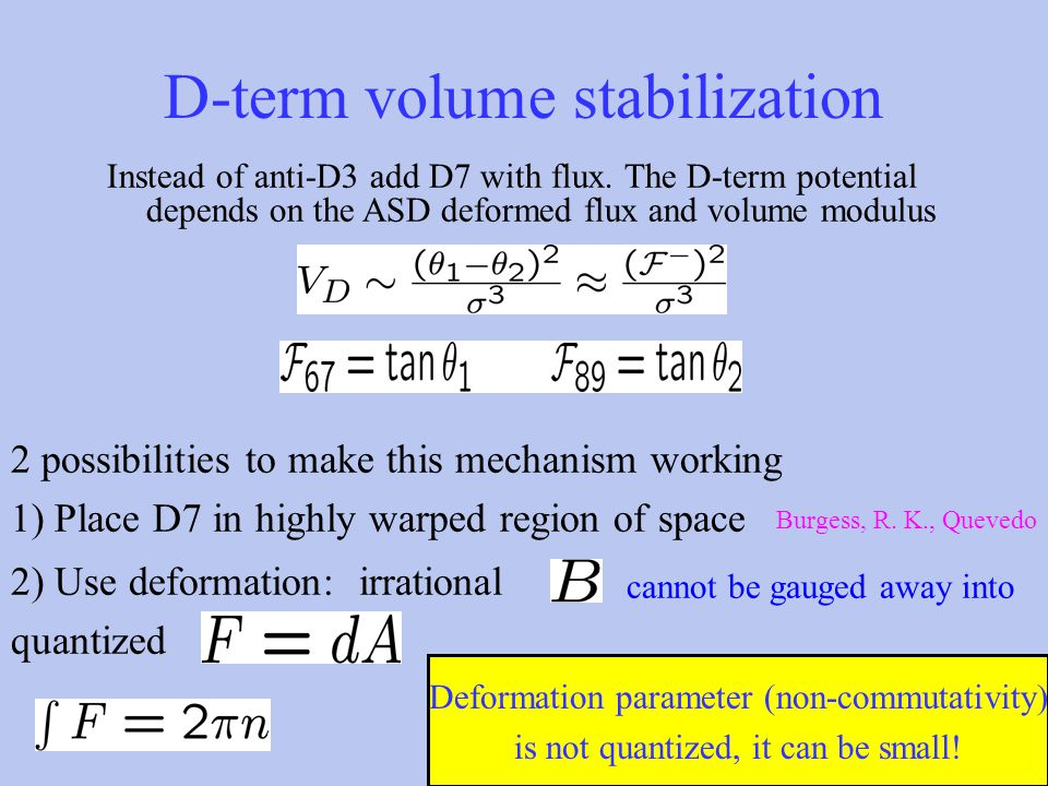 DBI kappa-symmetric action and non-linear deformed instantons Seiberg,Witten, 99; Marino, Minassian, Moore, Strominger, 99 D3/D7 bound state and unbroken supersymmetry Deformed flux on the world-volume Non-linear deformed instanton Bergshoeff, R.