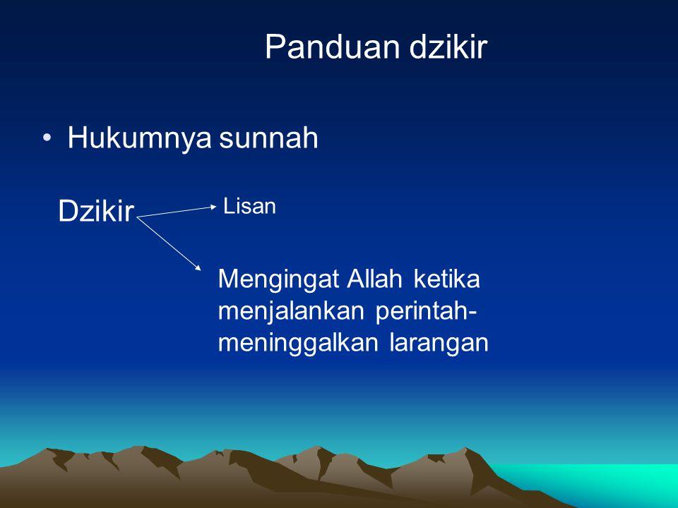 Waktu utama untuk berdo'a Saat sujud Tengah malam Setelah shalat wajib Saat Shoum