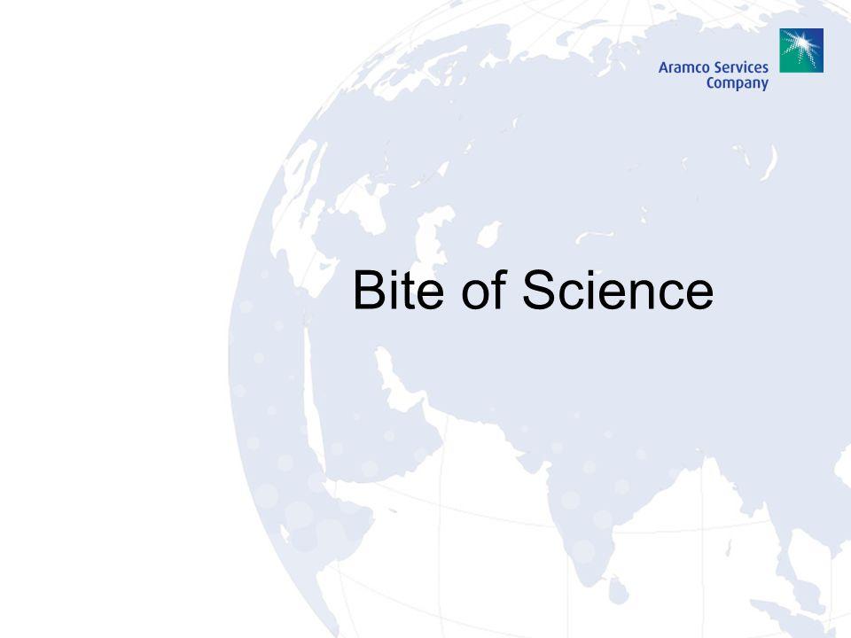 Bite of Science