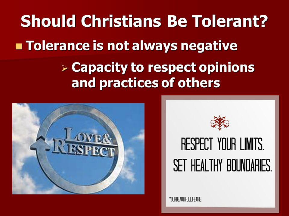 Deuteronomy 17:1-5 Deuteronomy 17:1-5 Should Christians Be Tolerant.