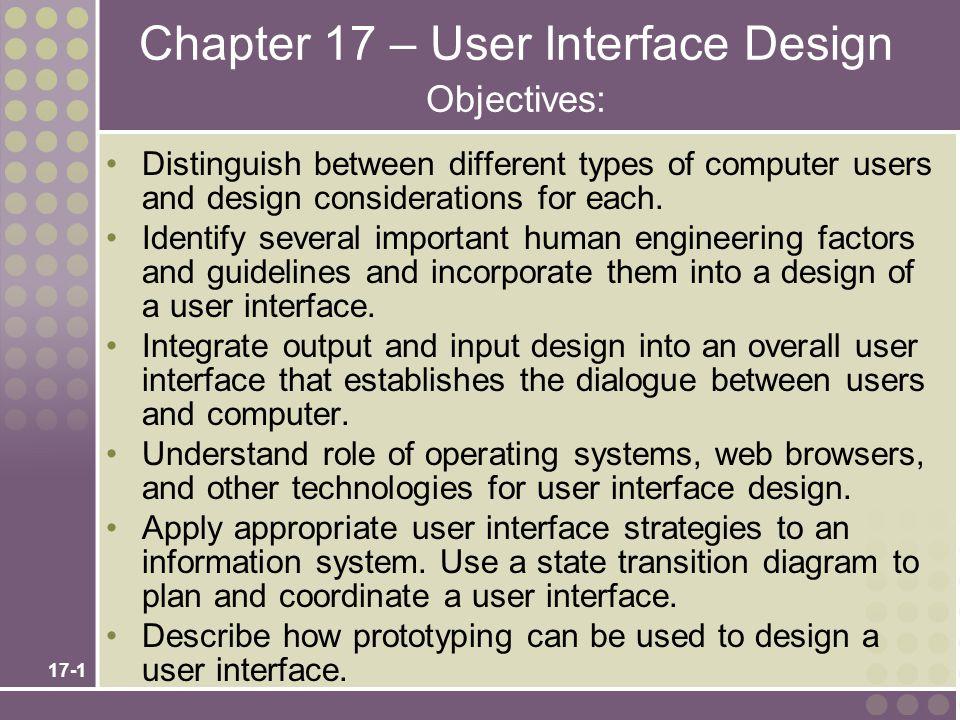 17-11 Sample Dialogue Chart