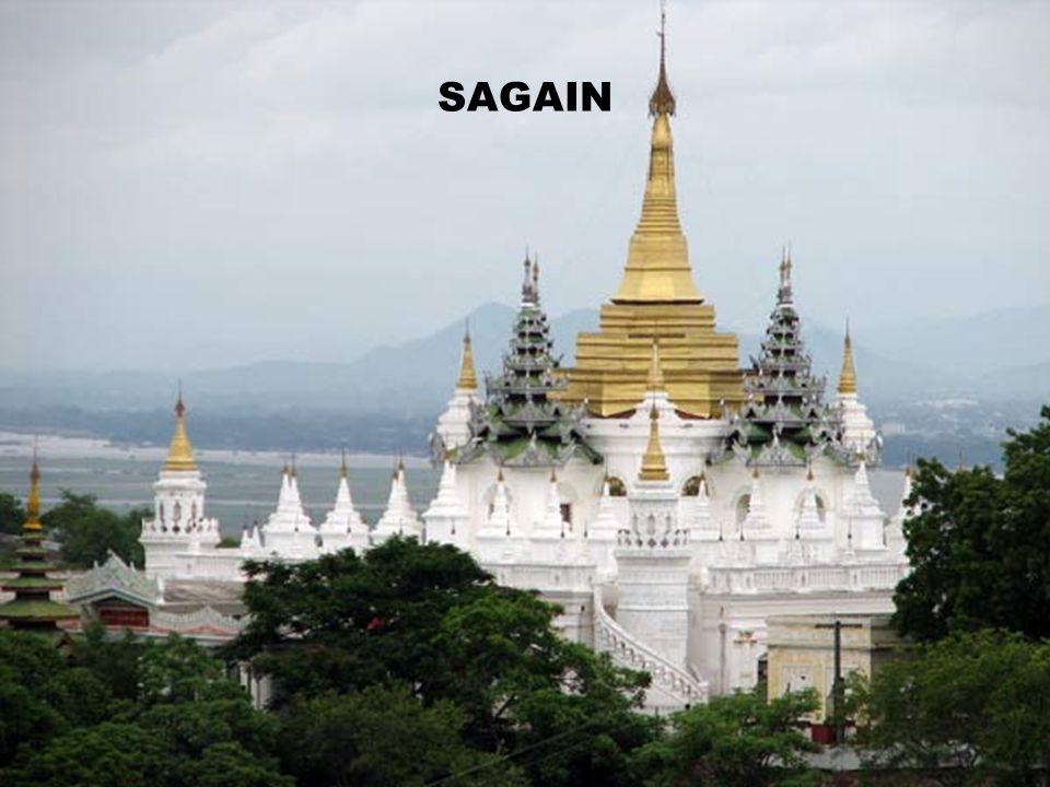 SAGAIN