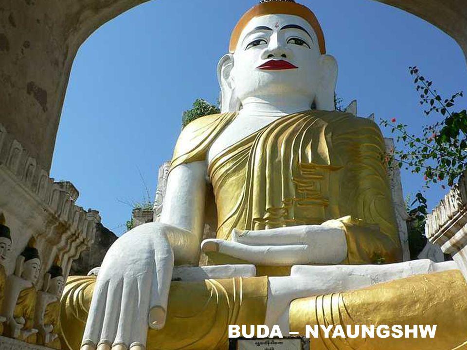 BUDA – NYAUNGSHW