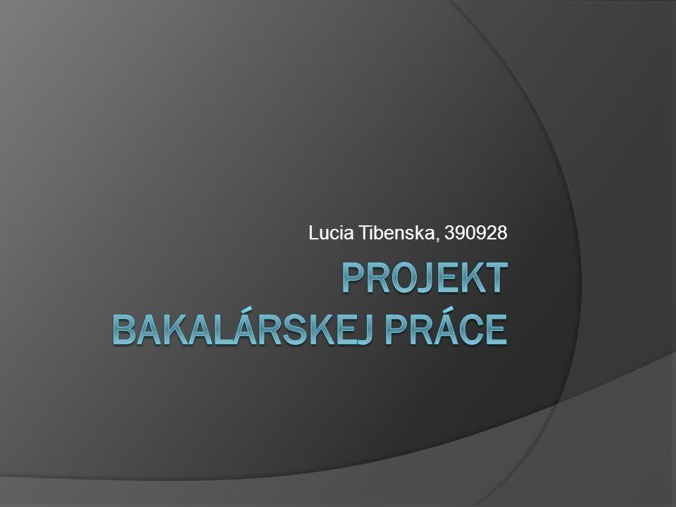 Lucia Tibenska, 390928