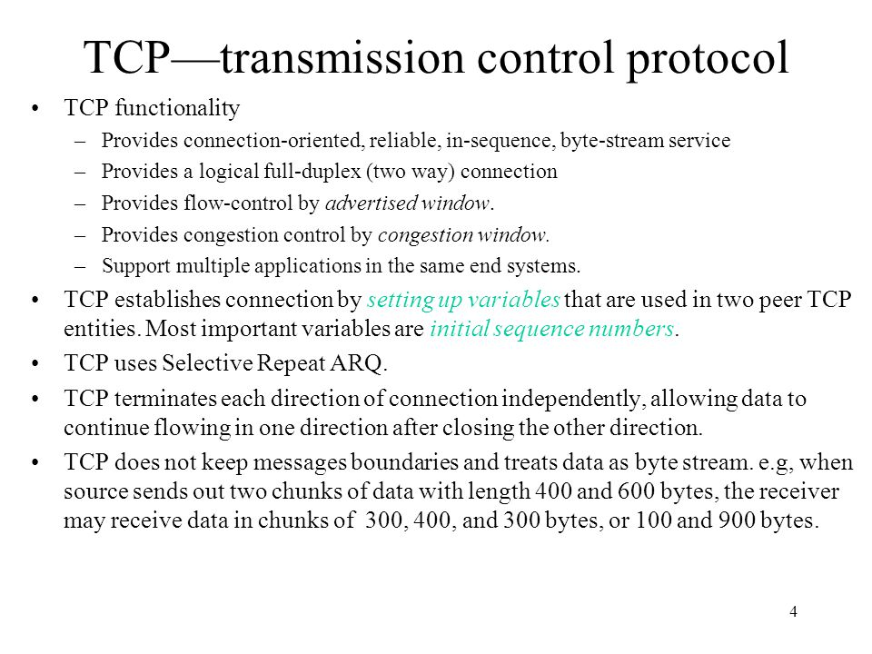 35 Other IPv6 Features Flexible support for options: more efficient and flexible options encoded in optional extension headers Flow label capability: flow label to identify a packet flow that requires a certain QoS Security: built-in authentication and confidentiality Large packets: supports payloads that are longer than 64 K bytes, called jumbo payloads.