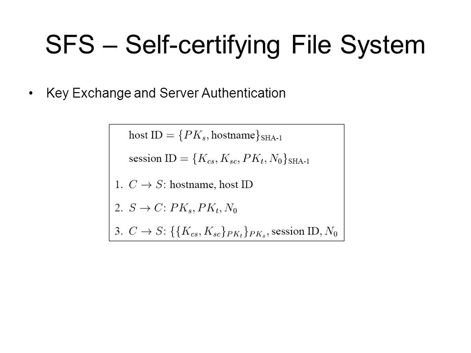 Creating a personal group on the authentication server: ACL - Example (1)