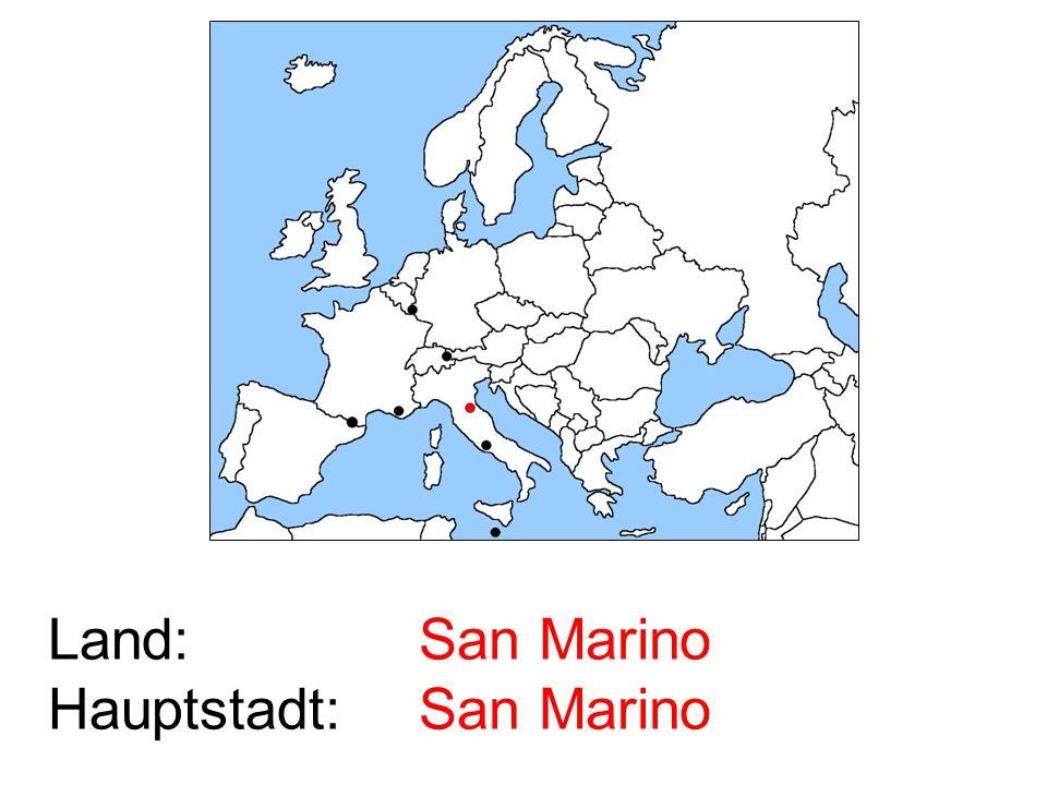 San Marino San Marino