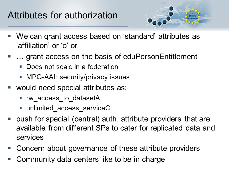attribute sources home org. community research attributes 10^2 10^4 10^6 community attributes