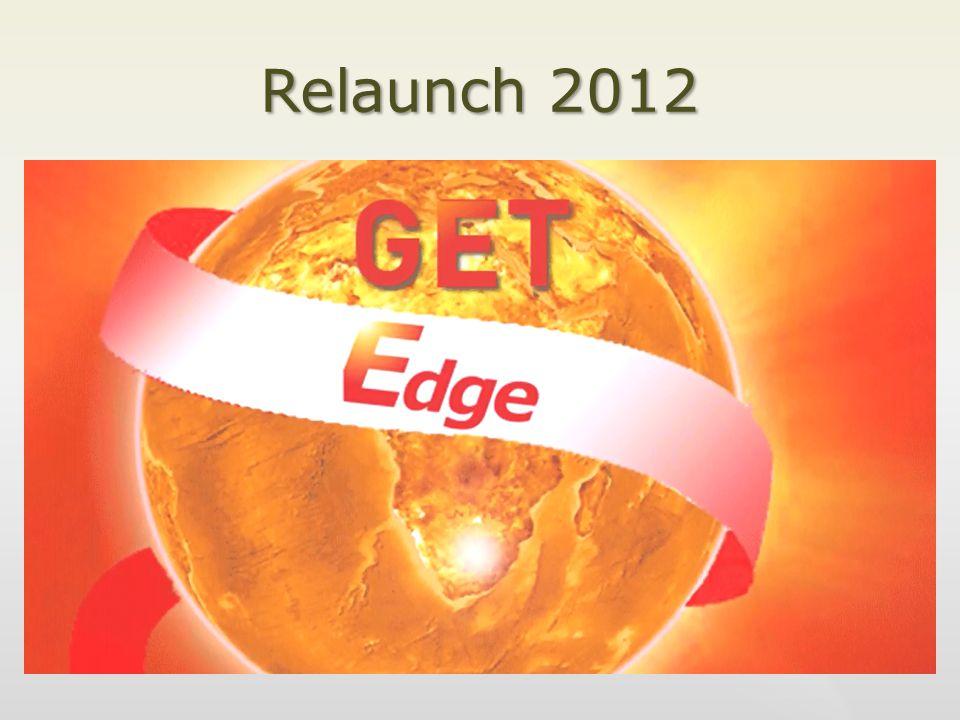 Relaunch 2012