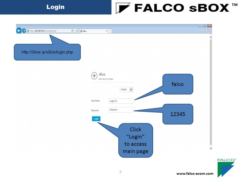 Reason Configuration ™ www.falco-ecom.com 25 Create New Late Reason Code Create Late Reason Description