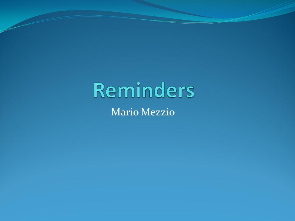 Mario Mezzio