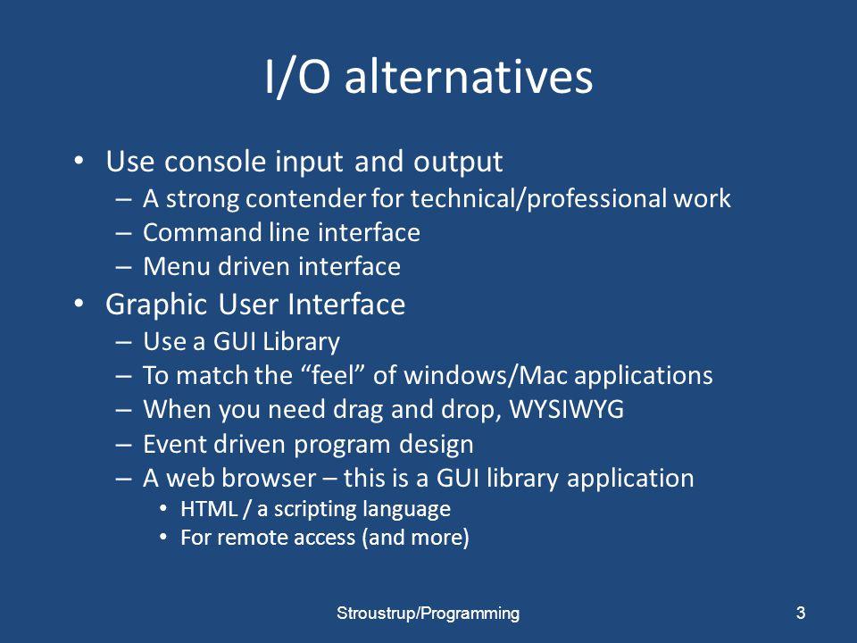 System Runs See Results Main Program: Window/Layouts Callback Functions WINDOW Main Program Updates Window