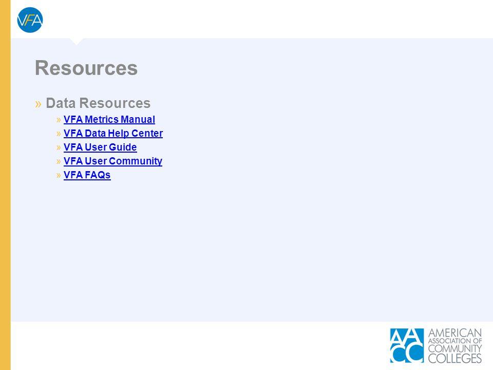 Questions Deeper Dive Webinar: December 11Deeper Dive Webinar Contact Us: VFA@aac.nche.eduVFA@aac.nche.edu