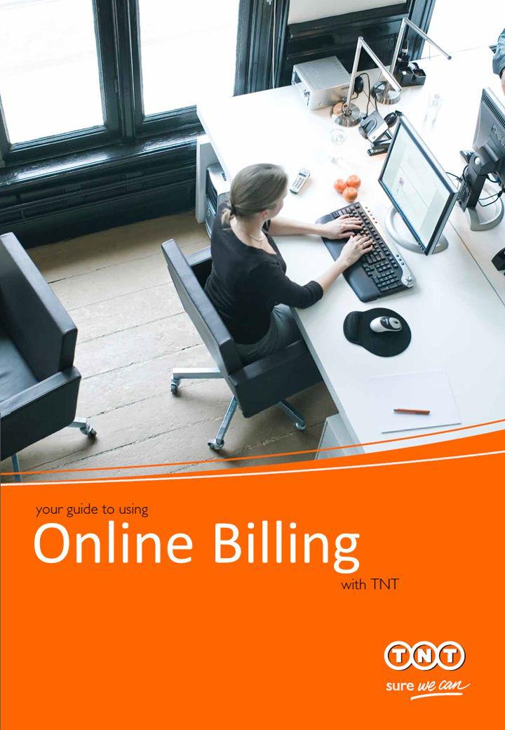 e-Invoicing Online Billing