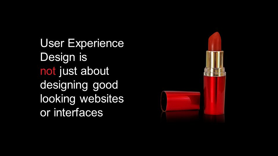 Interfaces which can differentiate your product from the rest