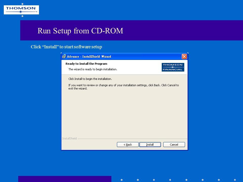 Retrieved datastream information Check on Datastream connection