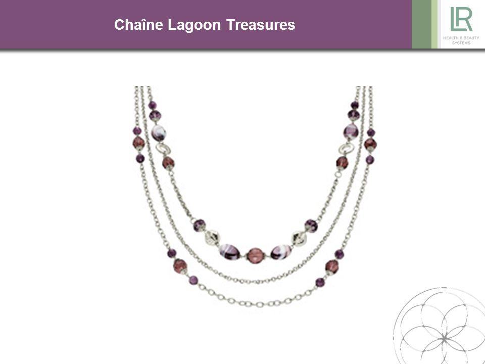 Chaîne Lagoon Treasures