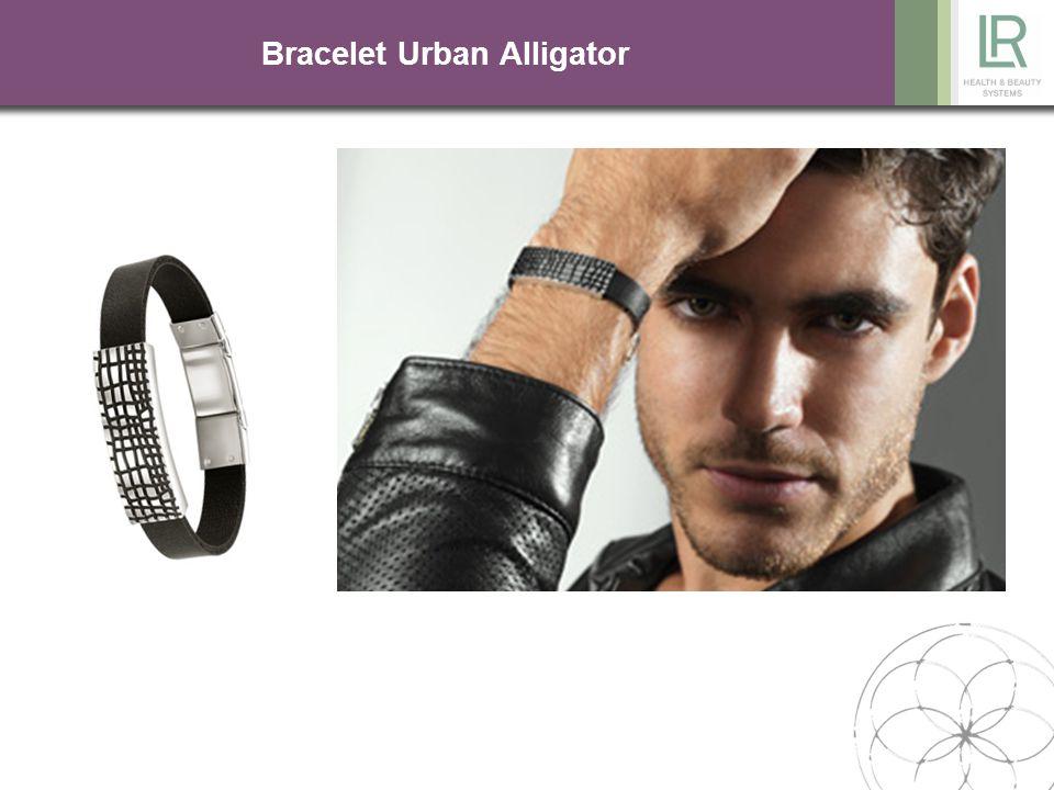 Bracelet Urban Alligator