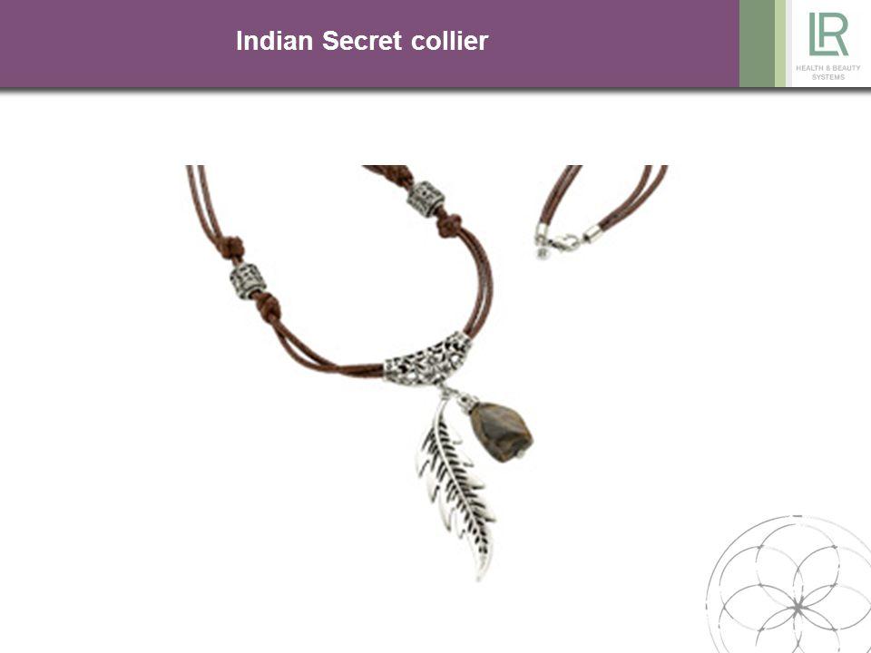 Indian Secret collier