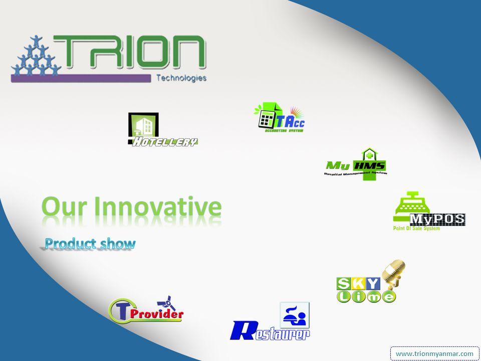 www.trionmyanmar.com