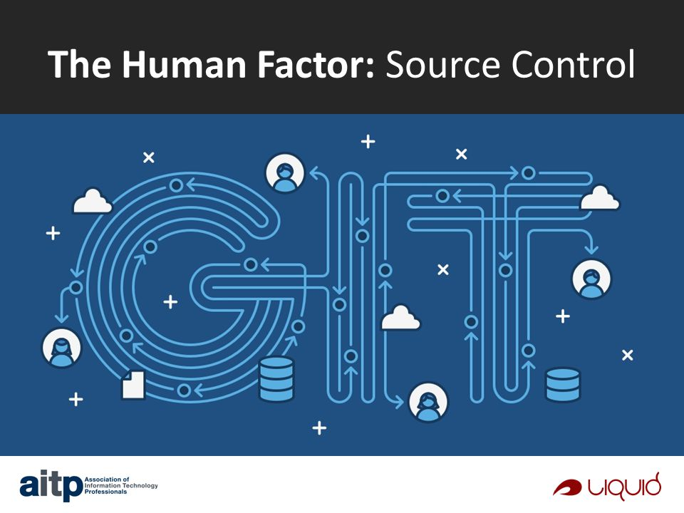 The Human Factor: Source Control