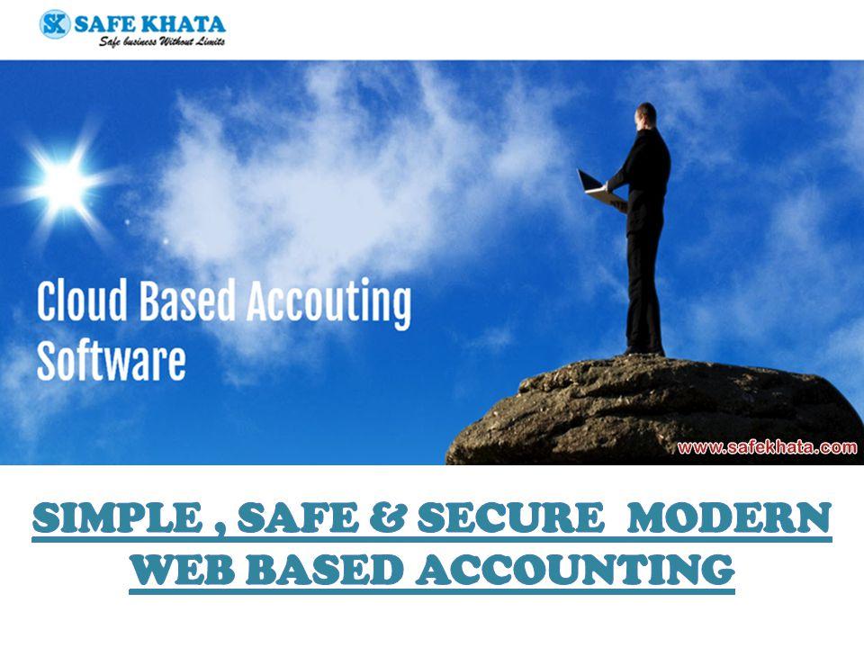 Balance sheet: It shows the Financial position of an firm with head balances under balance sheet.