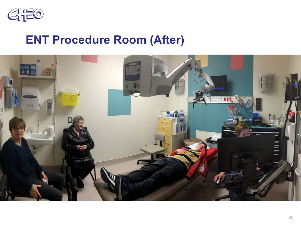 ENT Procedure Room (After) 35
