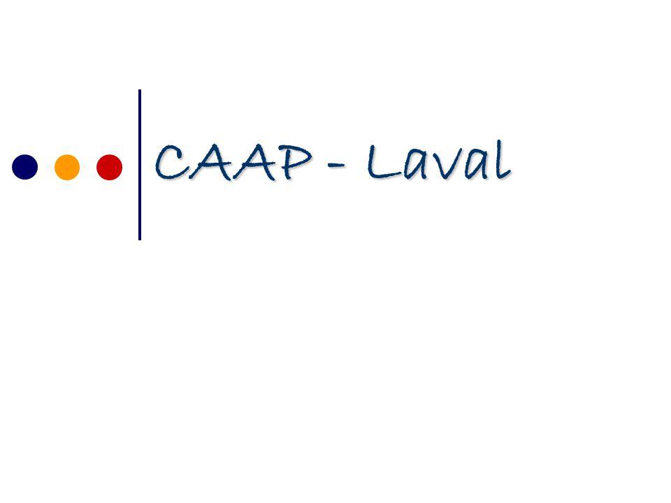 CAAP - Laval