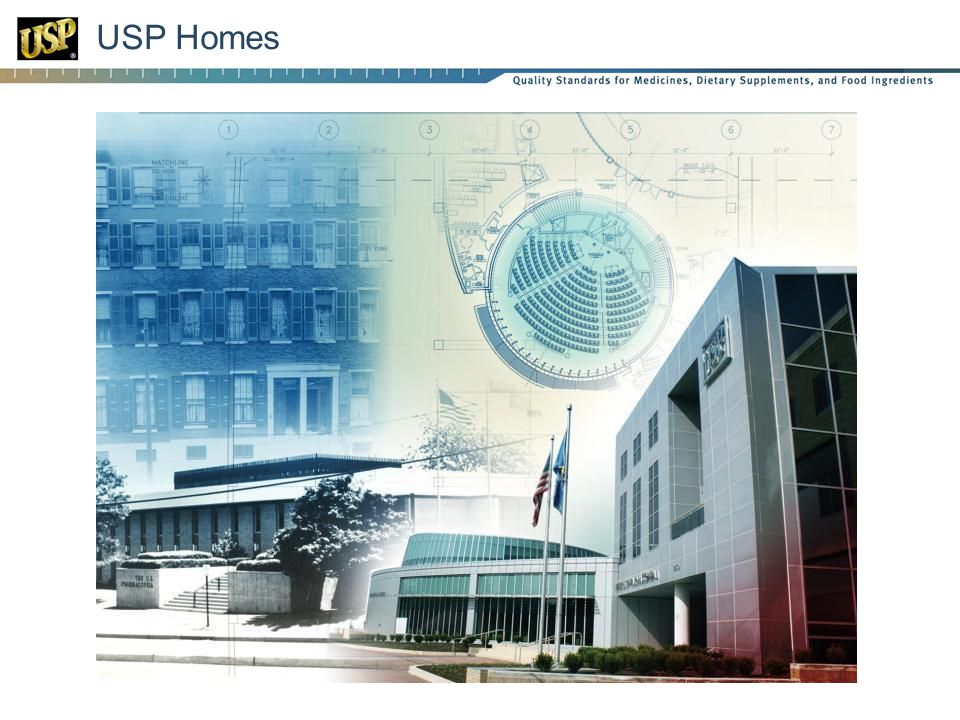 USP Homes