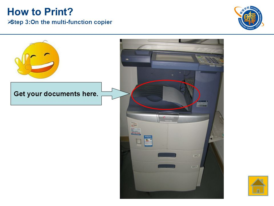 How to Print.