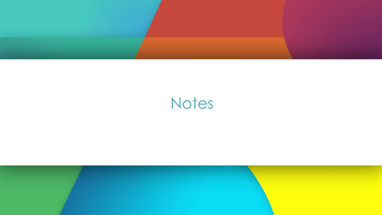 Ga Notes