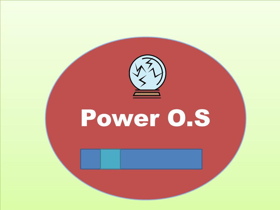 Power O.S