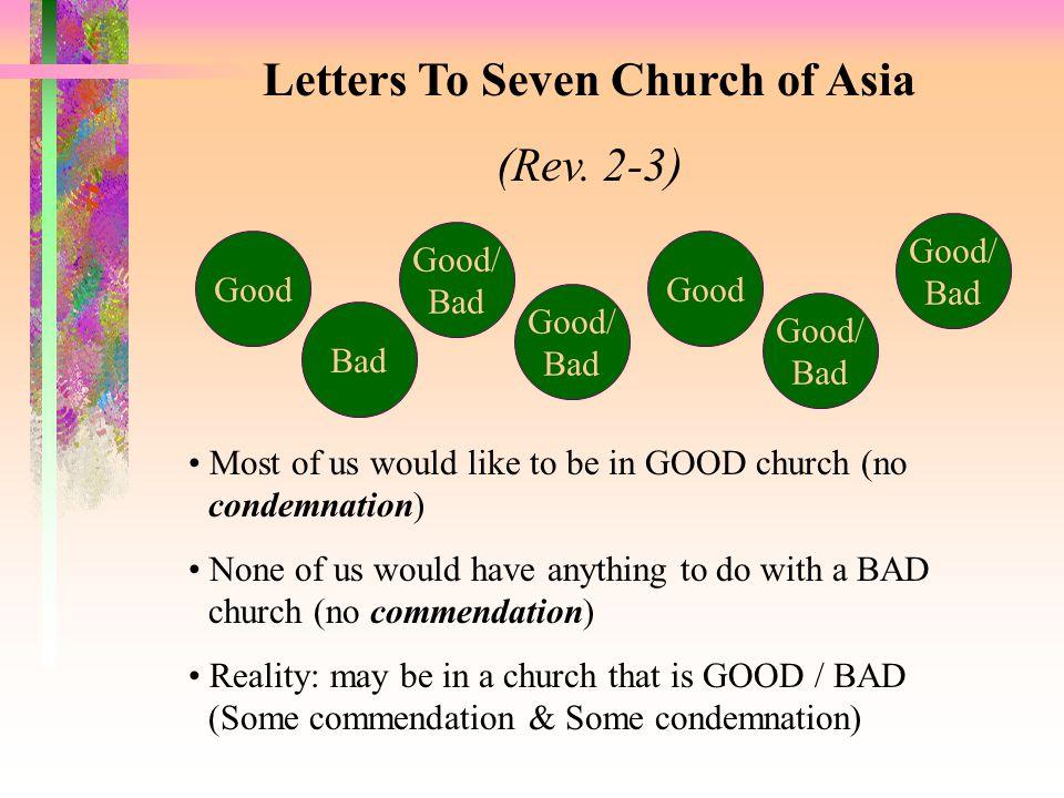 A Faithful Church Rev. 3:7-13 I. The Salutation (v. 7) II. The Praise (vv. 8, 10) Were Faithful!