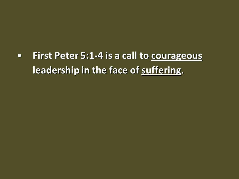 Three key reminders to leaders Sheep must be the shepherd's desire.Sheep must be the shepherd's desire.