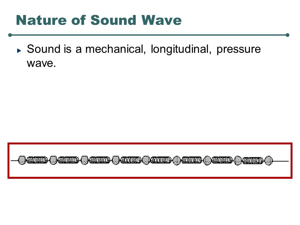 Doppler Effect, moving source When source is coming toward you (v s > 0) Distance between waves decreases Frequency increases When source is going away from you (v s < 0) Distance between waves increases Frequency decreases 38