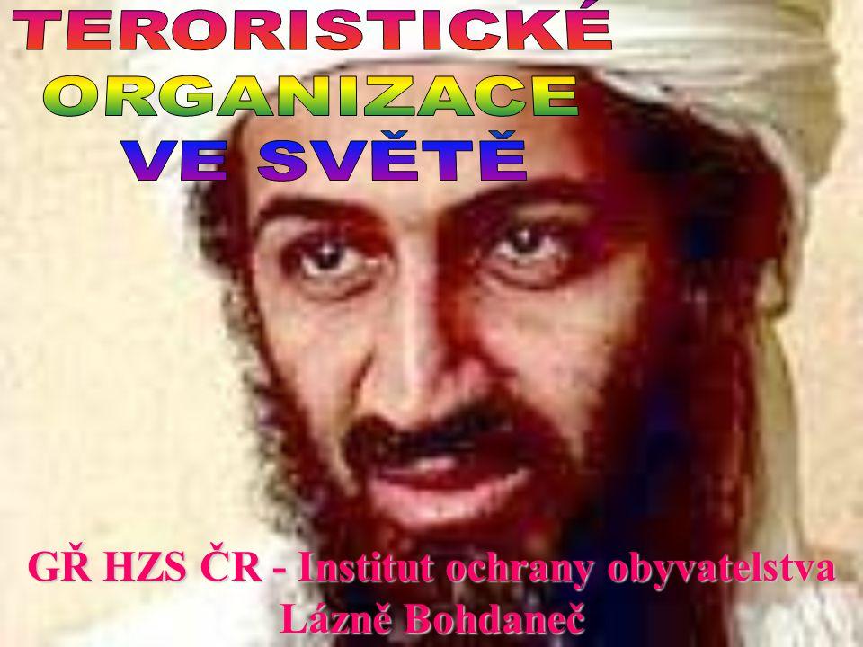 GŘ HZS ČR - Institut ochrany obyvatelstva Lázně Bohdaneč