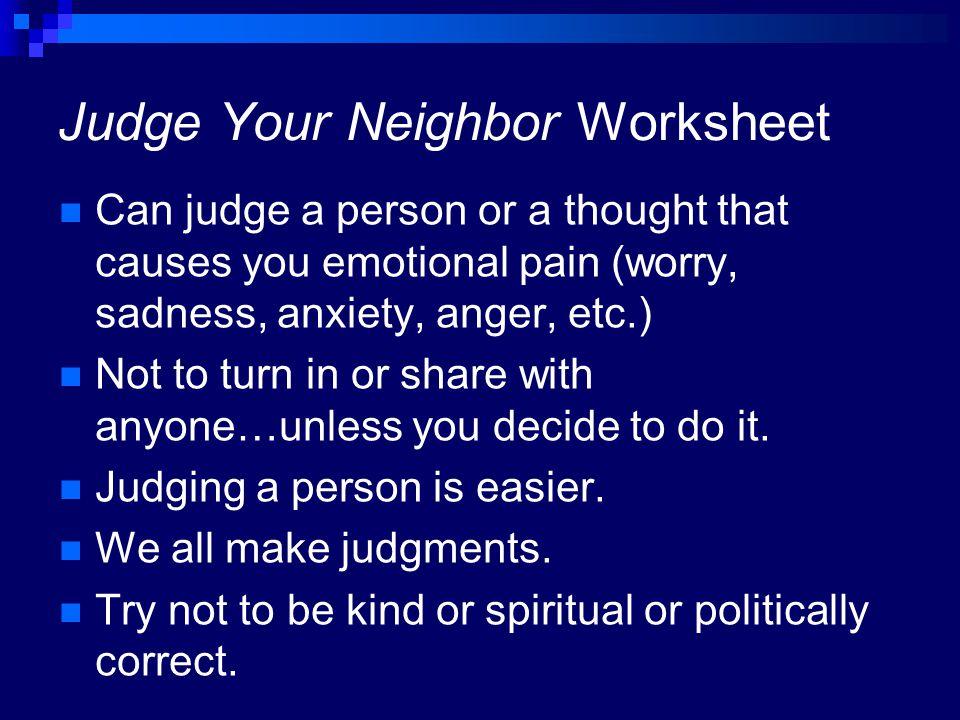 Agenda Class 1: Questioning Our Deceptive Mind Class 2: Faith vs.