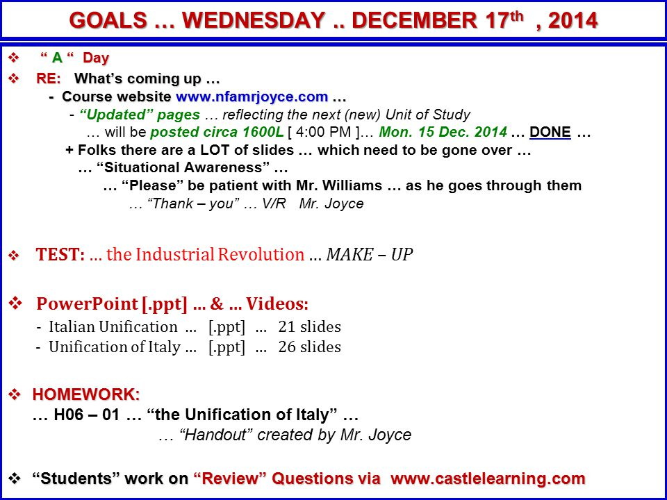 Camillio di Cavour … by making alliances … VOCAB term here folks … the Alliance with France..
